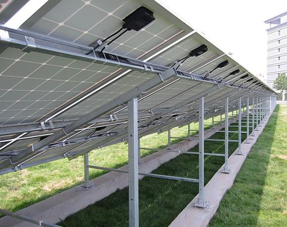 阳光板智能温室的通风系统是什么样的